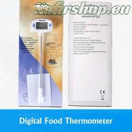 Digitale universele huishoudthermometer