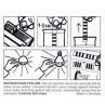 Special indicator papier - instructie