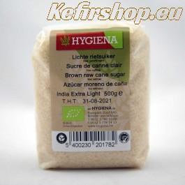 Raw cane sugar - Extra light - 500g