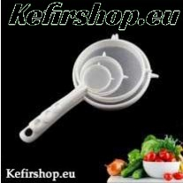 Plastic Strainer Set