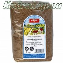 Organic raw cane sugar - 500g