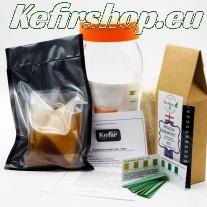 Kombucha starter package M