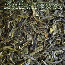Darjeeling First Flush - zwarte thee