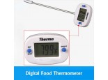 Digital thermometer - food