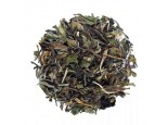 Organic white tea Pai Mu Tan - Chinese white tea