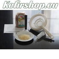Wasser kefir kompletter starter set