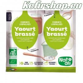 Kefir kopen - fermenten NATALI