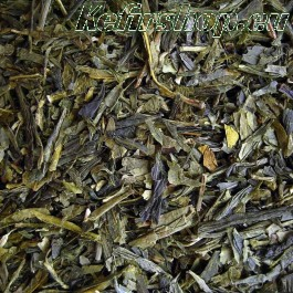 Darjeeling First Flush - zwarte thee