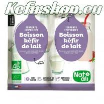 Kefir ferment -  Ferment lactique Kefir de lait 2x6g
