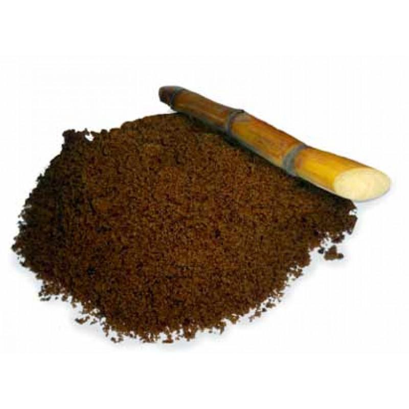 Sucre de Canne Brut Bio 500g