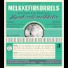 Levende melkkefirkorrels 8 gram