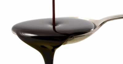 melasse - blackstrap - zwarte stroop