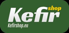Kefirshop.eu - kefir, yoghurt, kombucha & co